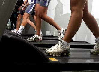 running-class