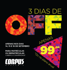 OFF Corpus